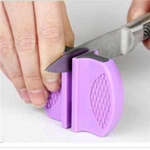 Portable Knife Sharpener Mini Knife Sharpener