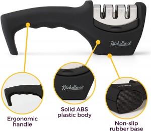 Hot Sell 3 stage knife sharpener