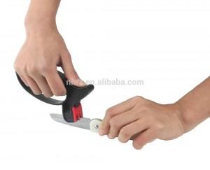 Multifunctional Kitchen Knife Scissors Sharpener