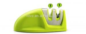 Edge Grip 2 Stage (Diamond & Ceramic) Kitchen Knife Sharpener