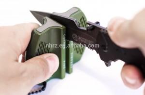 Factory wholesale portable mini knife sharpener