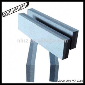 Free sample for Ceramics Mini Knife Sharpener - 4 Inches Compact knife sharpening STONE – Renzhen
