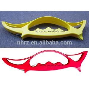 Long handle Household Handheld Carbide Blade Knife & Scissor Sharpener