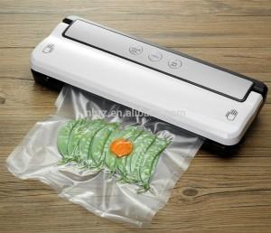 Vacuum Food Sealer Portable Mini Foodsaver Moistureproof Plastic Storage Bags Used Vacuum Bag Sealer