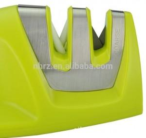 Kitchen Accessory AS SEEN ON TV Smart Kitchen Gadget 2 stage kitchen knife sharpener
