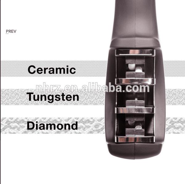Manufacturer for Double-Sided Knife Sharpener - China Manufacturer for Portable Laser Knife Sharpener – Renzhen
