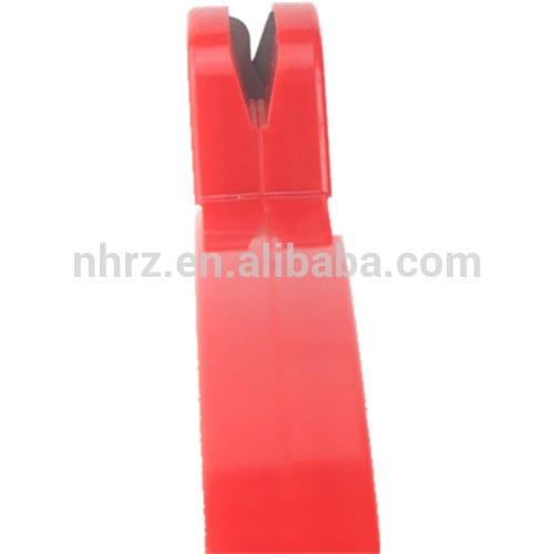 China OEM Utensils Knife Sharpener - Handheld Knife Sharpener Carbide Blade Sharpening Stone – Renzhen