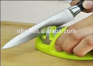 Mini Edge Grip 2 Stage kitchen Knife Sharpener