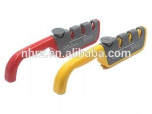 Seriousharp's Adjustable Angle Pull-Thru Knife Sharpener