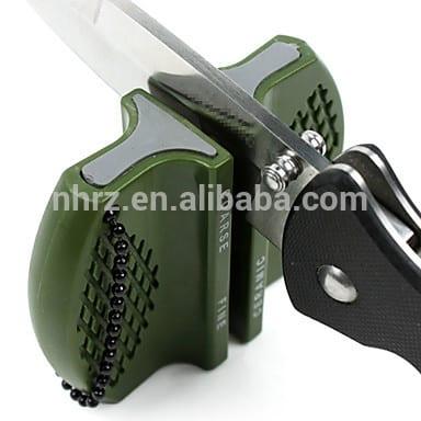 Top Suppliers Electric Knife Sharpener - ODM Factory The est Materials Handheld Knife Sharpener – Renzhen