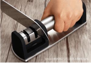 Best seller knife sharpeners in 2019