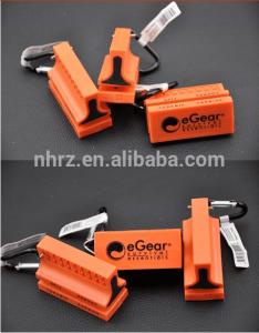 outdoor camp tactical tool portable mini knife sharpener pocket ceramic sharpener