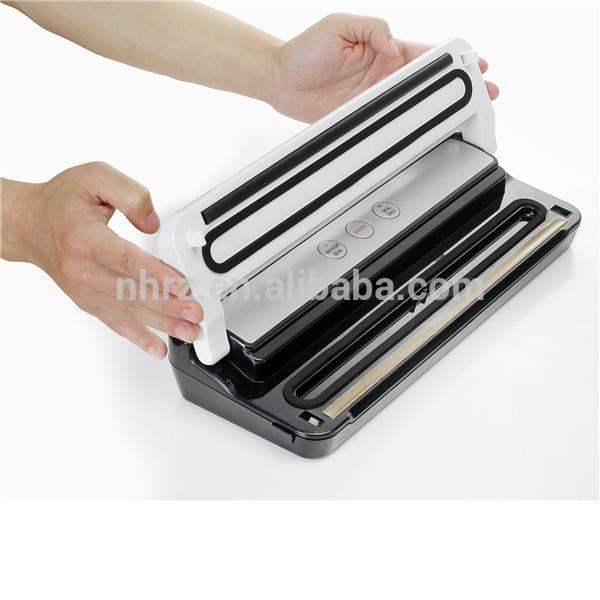 Automatic Food Saver Vacuum Sealer