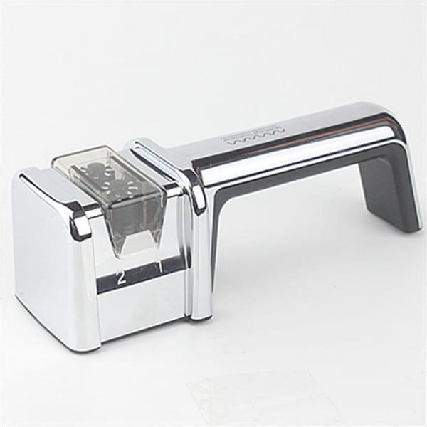 Factory wholesale Kitchen Knives Sharpener - household kitchen tools 2 stage kitchen knife sharpener – Renzhen