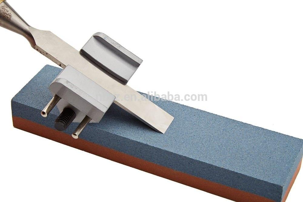 Aluminum Oxide Fine/Coarse Combination Sharpening Stone