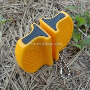 Portable Mini Knife Sharpening Tool Outdoor Camping knife sharpener