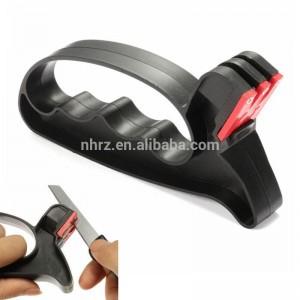 Iron Metal Type Sharpener Handheld Knife Sharpener