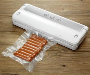 Widely used household nitrogen food vacuum sealer