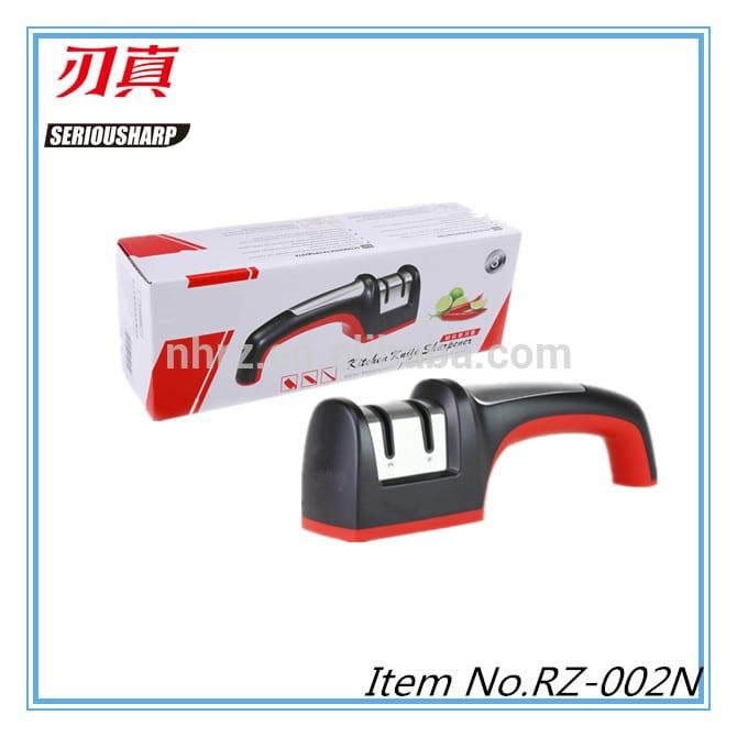 Best hot sell household diamond ceramic kitchen knife sharpener Featured Image