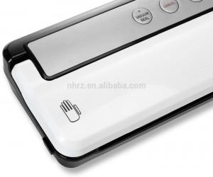 Upgrade Compact Kitchen Sealer Vacuum Sealing System Vacuum Food Sealer