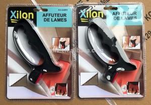 The Latest 2 in 1 Handheld Knife Scissors Knife Sharpener