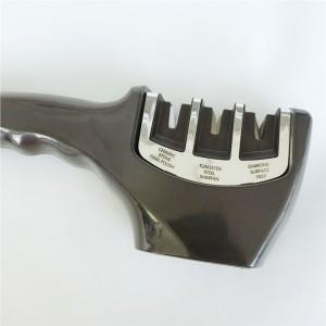 stainless steel knife sharpener 3 IN 1 Knife Sharpener