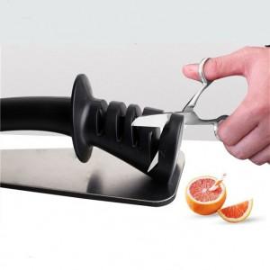manual knife scissors sharpener
