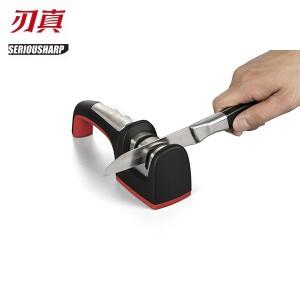 Best hot sell household diamond ceramic kitchen knife sharpener